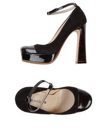 FIORANGELO - Platform pumps
