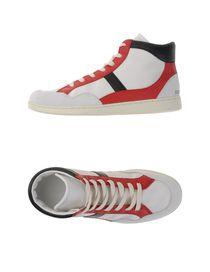DOLCE & GABBANA - High-tops