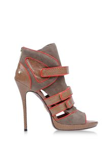 Platform sandals - CESARE PACIOTTI