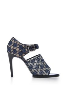 High-heeled sandals - CARVEN