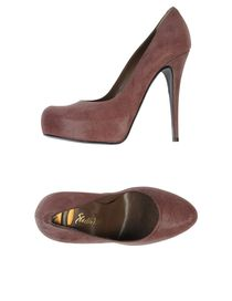 ERNESTO ESPOSITO - Closed-toe slip-ons