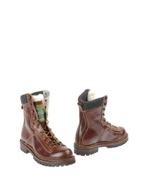 DSQUARED2 - Combat boots