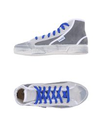 SNEEKY SNEAKER - High-top sneaker