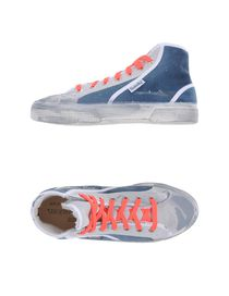 SNEEKY SNEAKER - High-top trainers