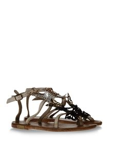 Sandals - GOLDEN GOOSE