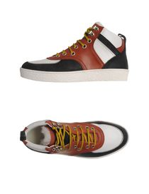DSQUARED2 High-tops