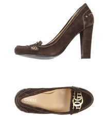 GUESS BY MARCIANO - Moccasins