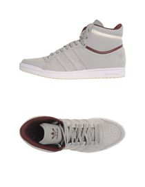 ADIDAS ORIGINALS - High-top trainers