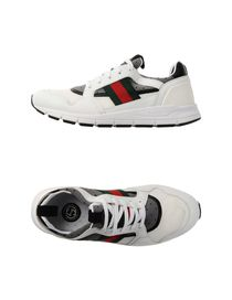 GUCCI - Low-tops
