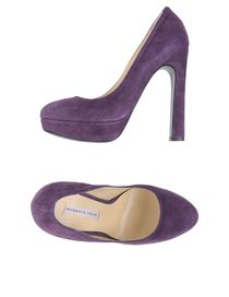 ROBERTO FESTA - Platform pumps