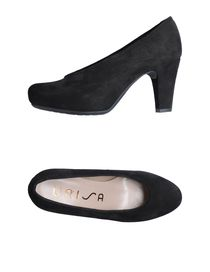 UNISA - Platform pumps