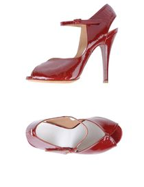 MAISON MARTIN MARGIELA 22 High-heeled sandals