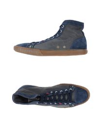 PAUL SMITH JEANS - High-tops