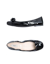 PRADA - Ballet flats