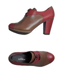 AUDLEY - Lace-up shoes