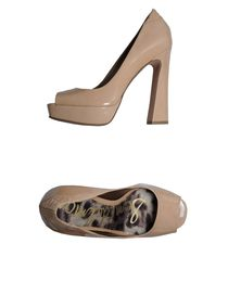 SAM EDELMAN - Pumps with open toe