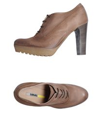MANAS - Lace-up shoes