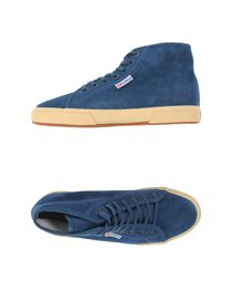 SUPERGA - High-top trainers