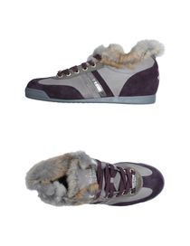 SERAFINI LUXURY - Low-tops