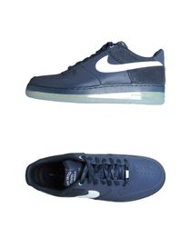 NIKE - Baskets et Tennis basses