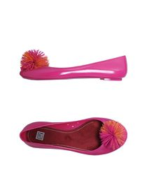 COLORS OF CALIFORNIA - Ballet flats
