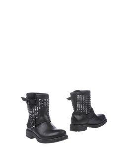 W  Dabliu Footwear Ankle Boots