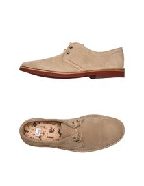 PAUL SMITH RED EAR - Lace-up shoes