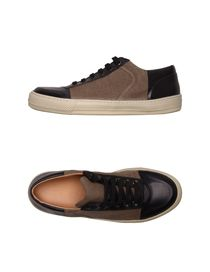 DRIES VAN NOTEN - Low-tops