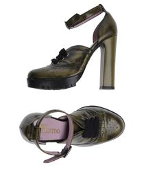 REDValentino - Lace-up shoes