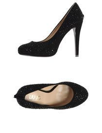LIU JO SHOES - Platform pumps
