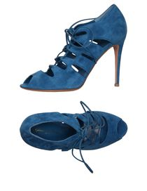 GIANVITO ROSSI - Laced shoes