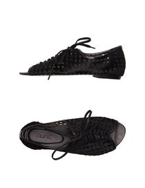 NUNC - Laced shoes