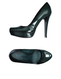 CAFe&#39;NOIR - Platform pumps