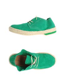 JANEMOX by RIGHI JR - Espadrilles