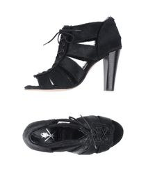 OPENING CEREMONY - High-heeled sandals
