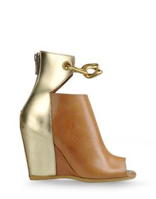 Wedge - RICK OWENS