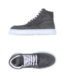 KRIS VAN ASSCHE High-top trainers