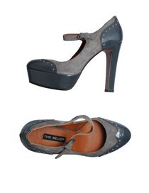 THE SELLER - Platform pumps