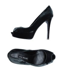 THE SELLER - Pumps with open toe