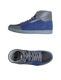 MOMO DESIGN - High-top trainers