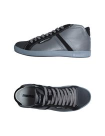 MOMO DESIGN - High-top sneaker