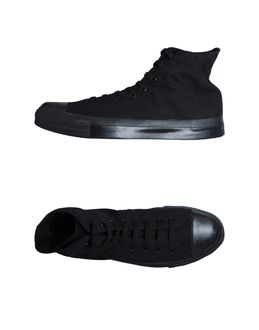 High-top trainers - CONVERSE ALL STAR
