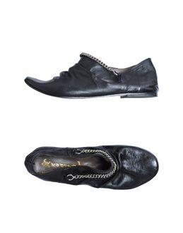 Kudeta Footwear Moccasins
