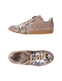 MAISON MARTIN MARGIELA 22 - Low-tops