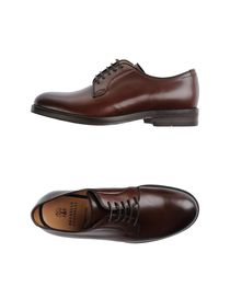 BRUNELLO CUCINELLI - Lace-up shoes