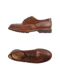 BRUNELLO CUCINELLI Laced shoes