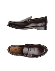 BRUNELLO CUCINELLI - Moccasins
