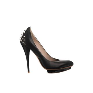 McQ, High-heels, Studded Pump