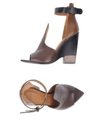 GIVENCHY - High-heeled sandals