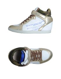 ESSEutESSE - High-top sneaker